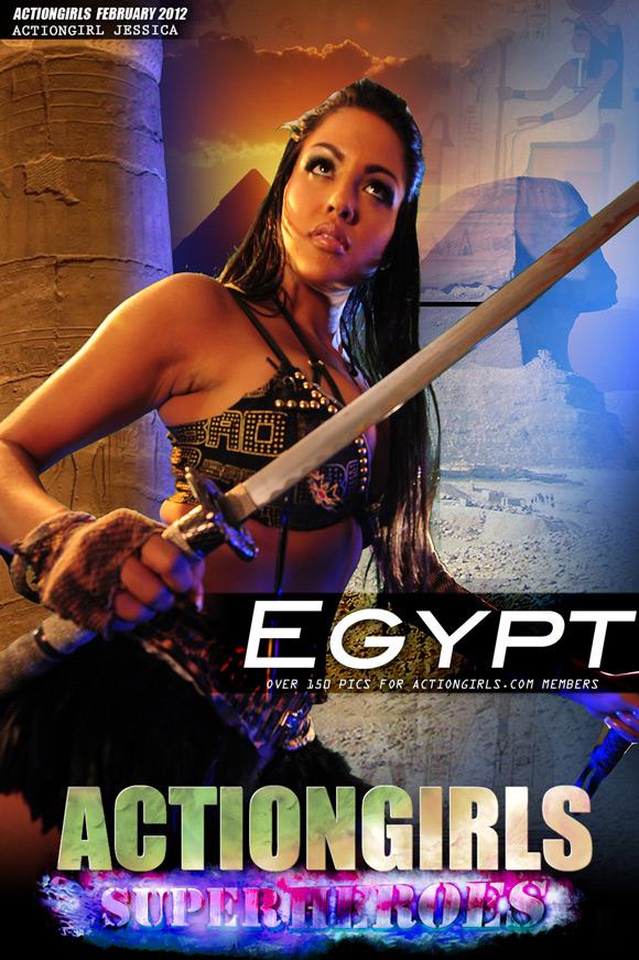 naked-action-girl-jessica-as-an-egypt-explorer