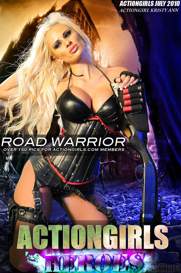 naked-action-girl-kristy-ann-as-a-road-warrior-babe