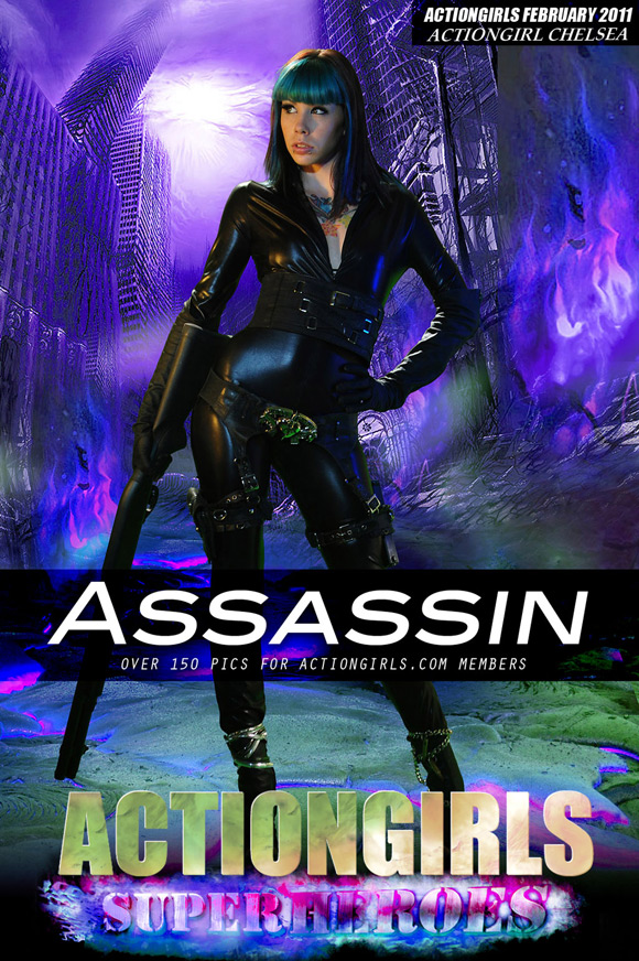 naked-action-girl-krysta-aka-chelsea-as-an-assassin-babe