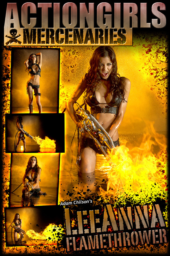 naked-action-girl-leeanna-as-a-flamethrower-babe