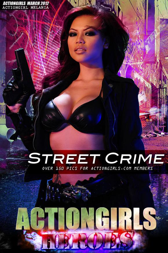 naked-action-girl-melania-as-a-street-crime-babe