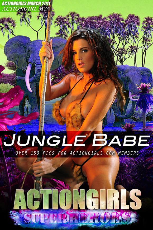 naked-action-girl-mya-as-a-jungle-babe