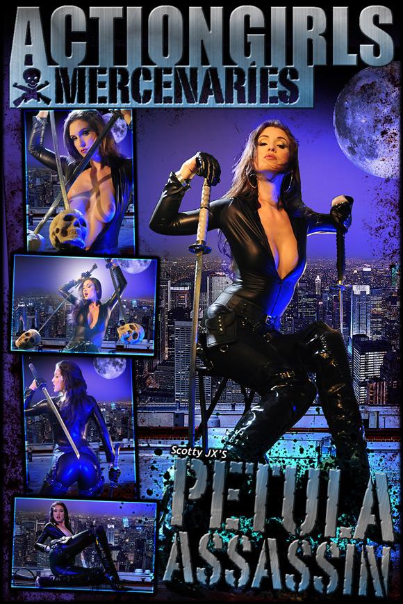 naked-action-girl-petula-as-an-assassin-babe