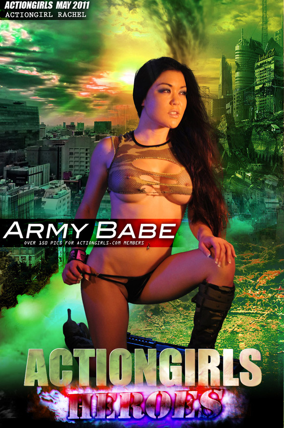 naked-action-girl-rachel-as-an-army-babe