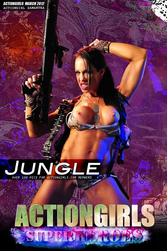 naked-action-girl-samantha-as-a-jungle-babe