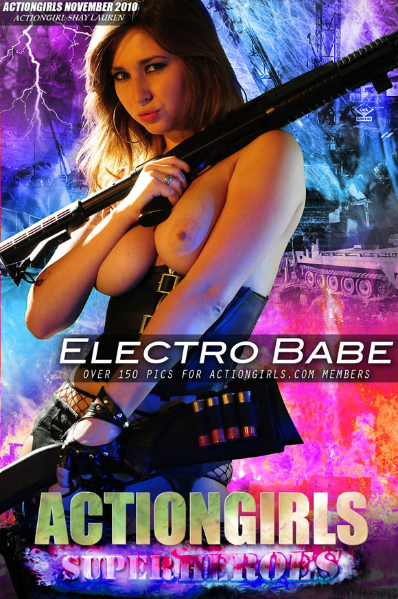naked-action-girl-shay-lauren-as-an-electro-babe
