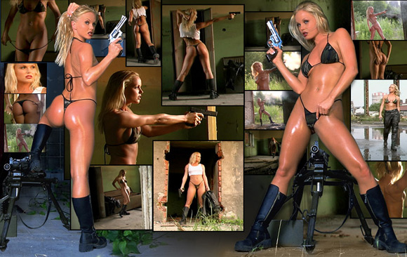 naked-action-girl-sylvia-saint-in-playing-with-guns