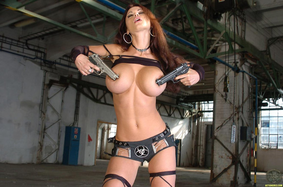 sexy girls in action № 418902