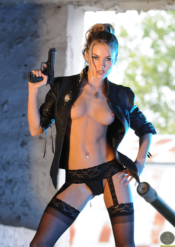 sexy girls in action № 418960