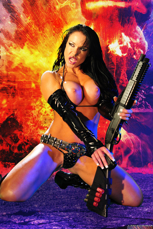 naked-action-girl-samantha-as-a-mercenary