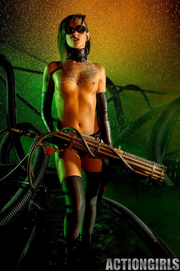 naked-action-girl-melodie-gore-as-a-mercenary