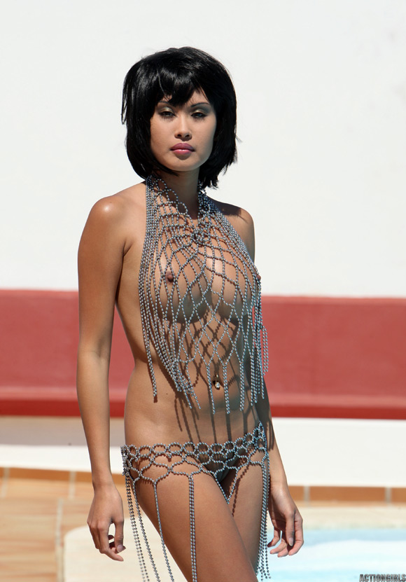 naked-action-girl-danika-in-see-through-outfit